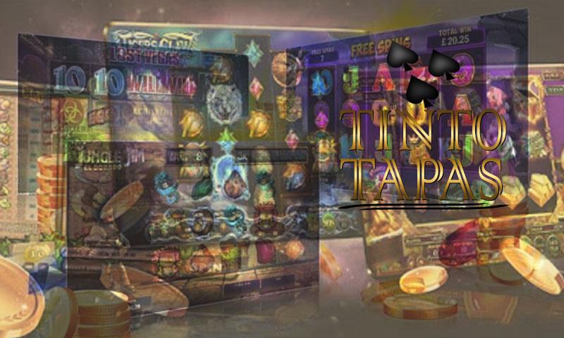 Slot - Tips Sukses Mengalahkan Mesin Judi Slot Online - TintoTapas